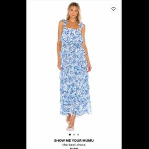 The Best Dress by Show Me Your Mumu